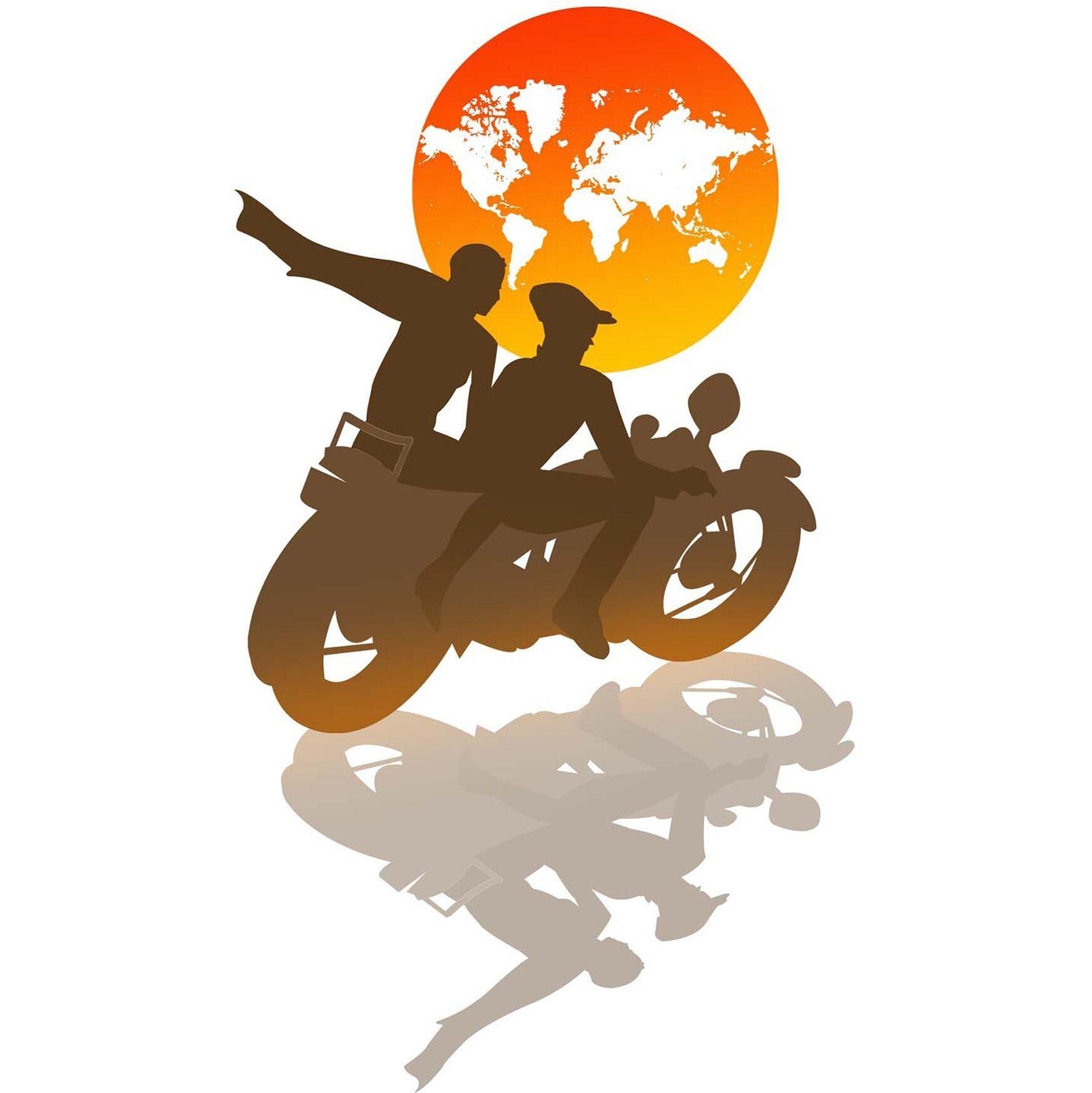 Ride the World Australia.